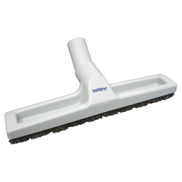 "12"" (30.5 cm) Duovac Floor Brush With Wheels"