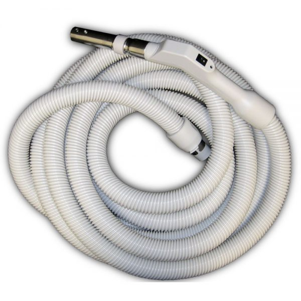 Contact Hose With Switch