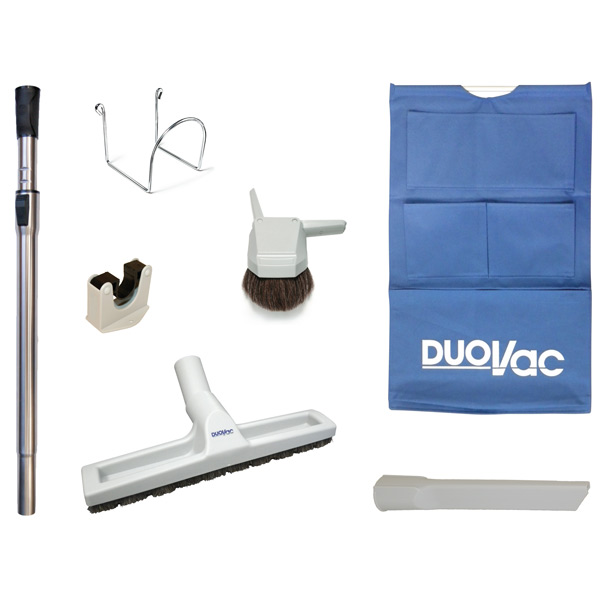 Duovac Accessory Kit without hose