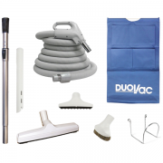 Duovac Economical Accessory Kit
