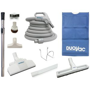 Duovac advantage plus accessory kit