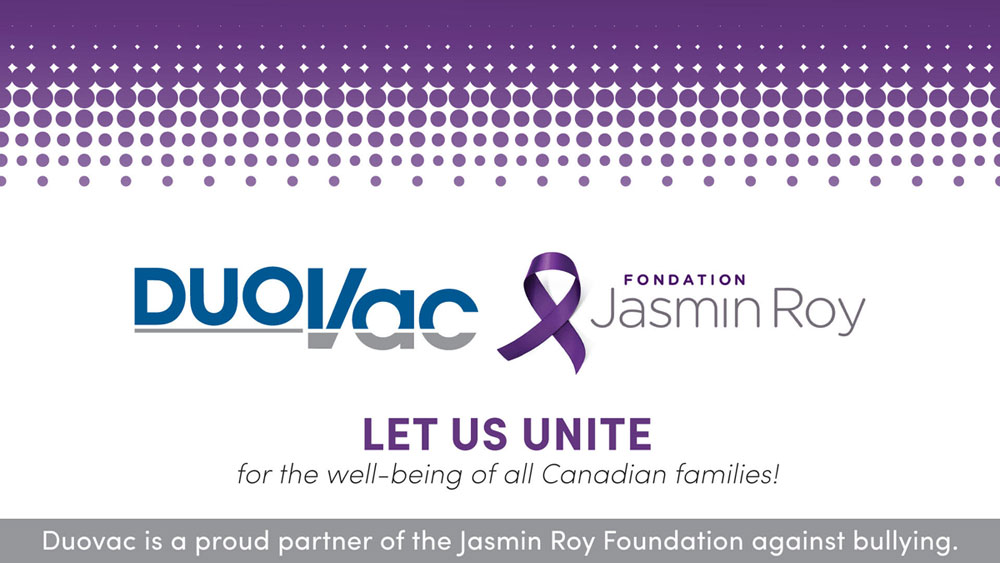 Fondation Jasmin Roy Donate